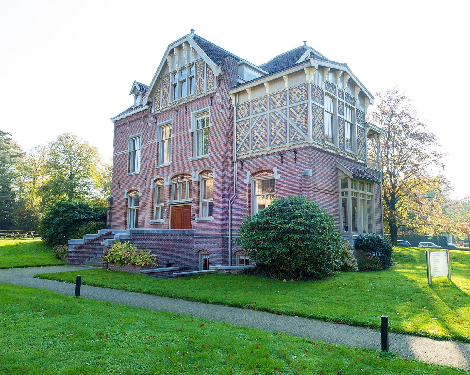 Villa Henriette Hilversum