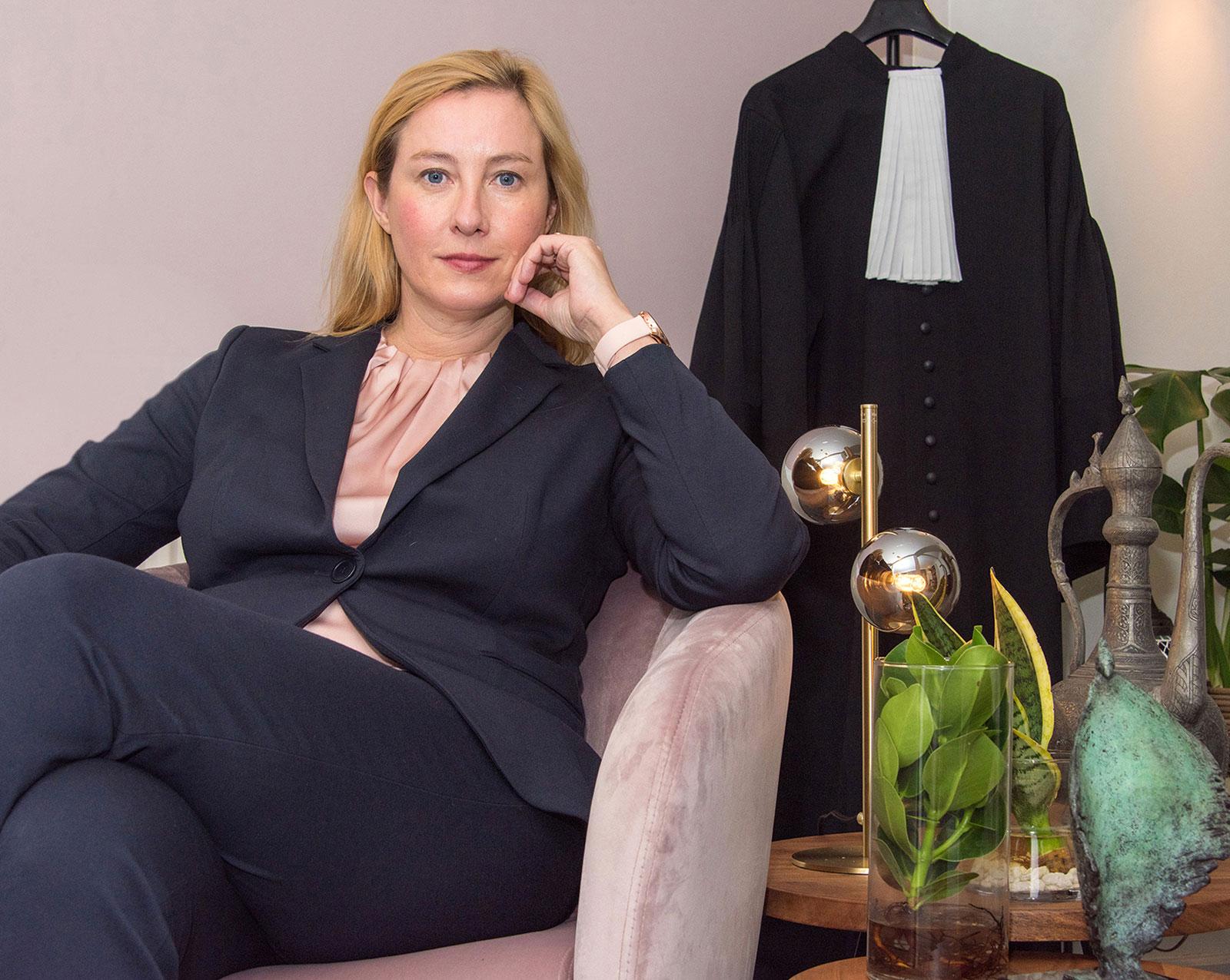 Antoinette Vlieger